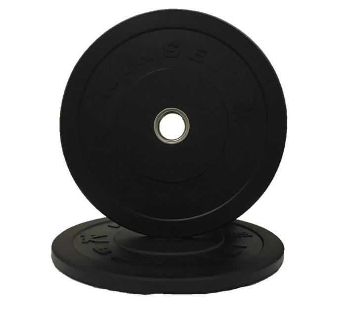 【BP5KG】バンパープレート5kg(2枚セット)