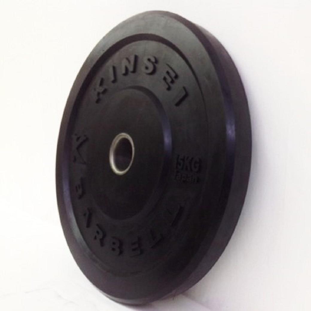 NO.2-9 バンパープレート15kg(2枚セット)