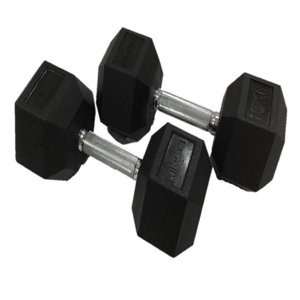 新ダンベル15kg (2個組)