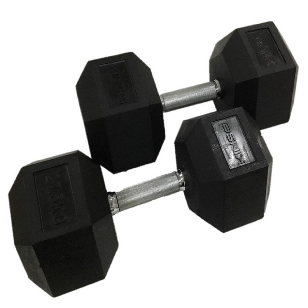 新ダンベル27.5kg (2個組)