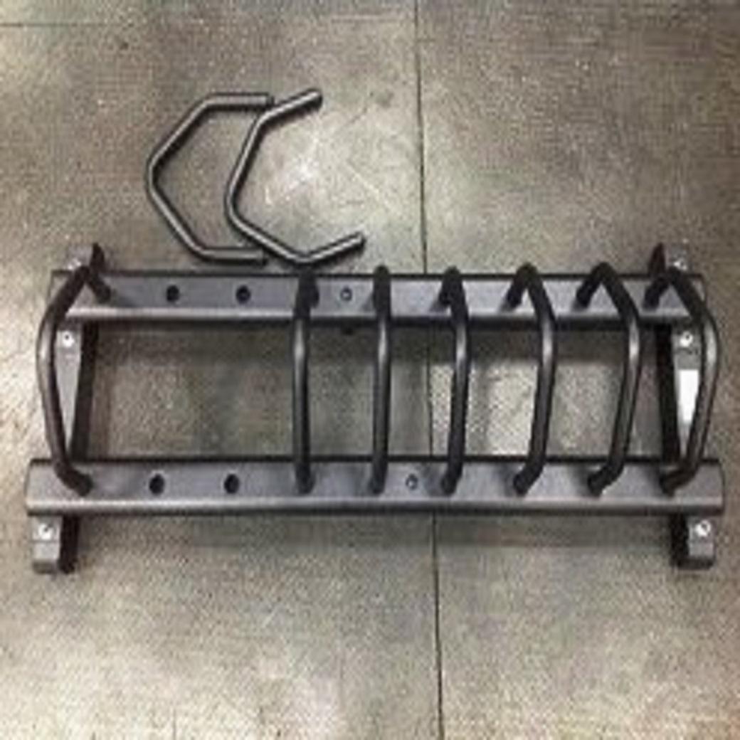 バンパープレート収納ラック(横)