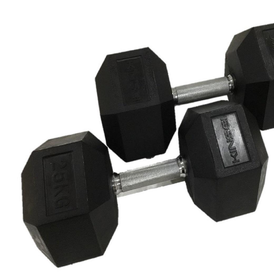 新ダンベル25kg (2個組)