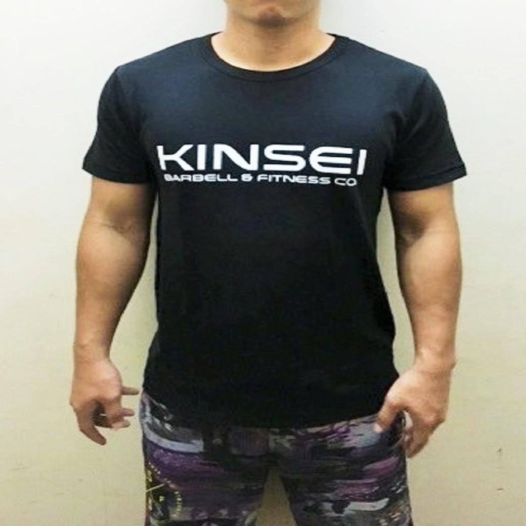 KINSEI Tシャツ  Mサイズ