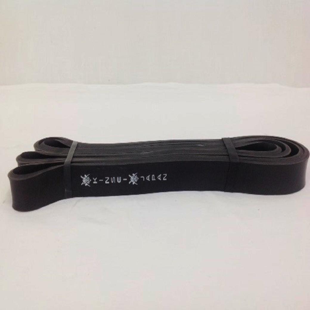 補助バンド 22mm (黒)