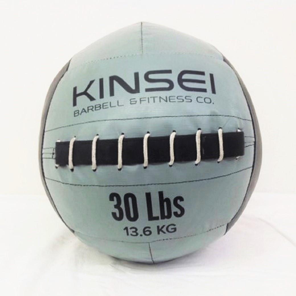 NO.5-7 メディシンボール30ポンド