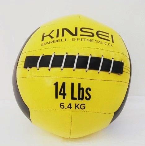 メディシンボール 14ポンド