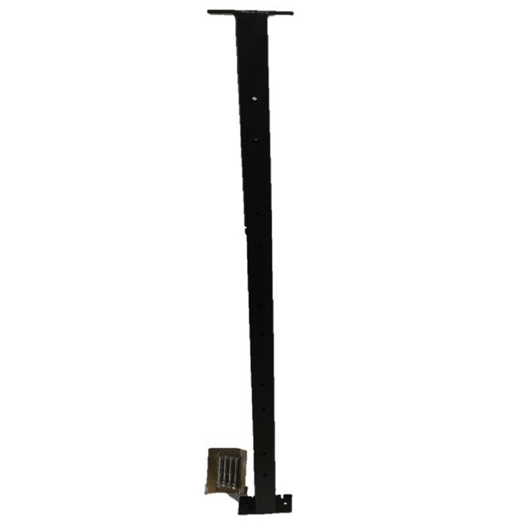 懸垂システム 165cm横バー角タイプ
