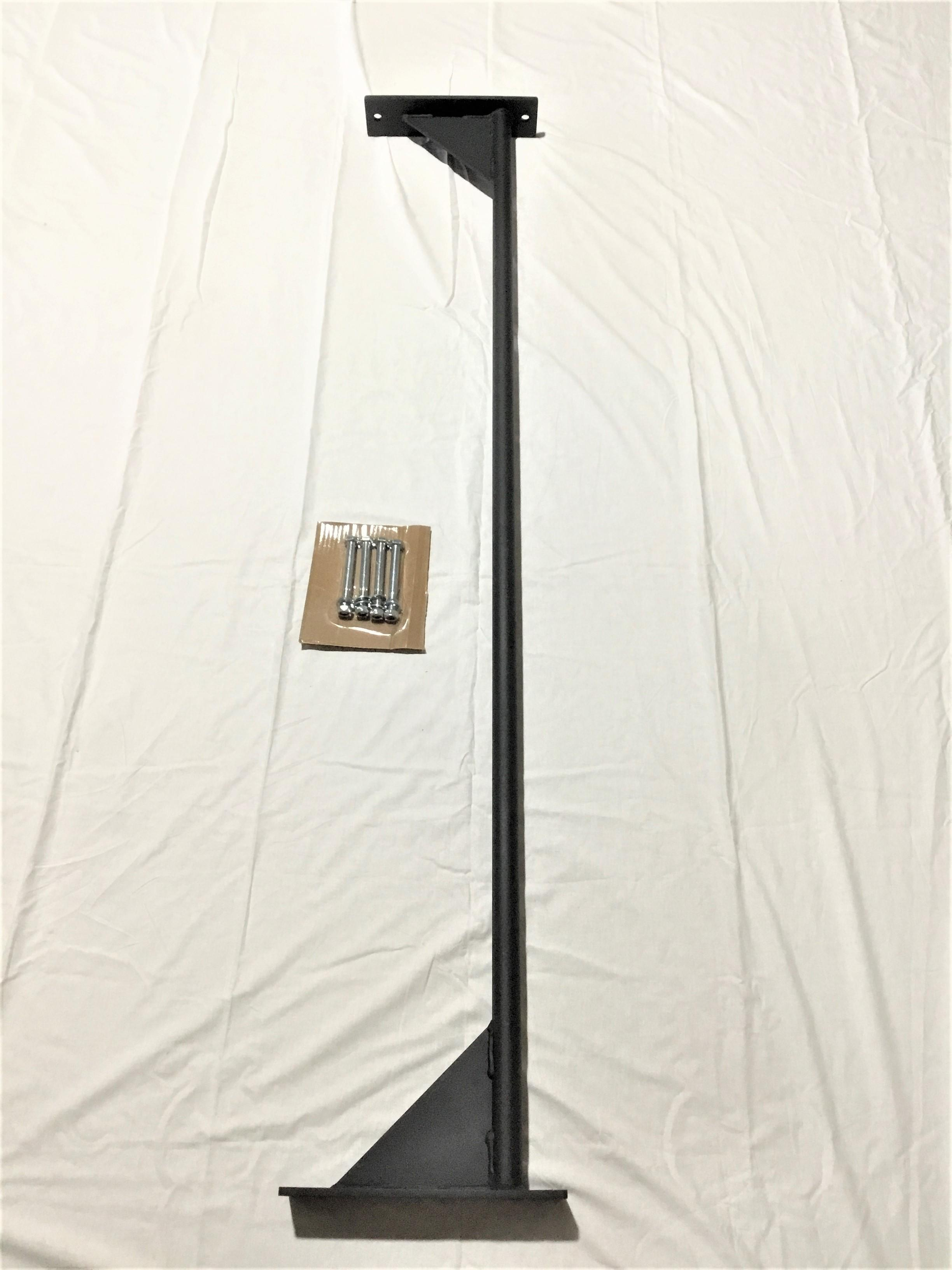 懸垂システム 165cm横クロスバーシングル