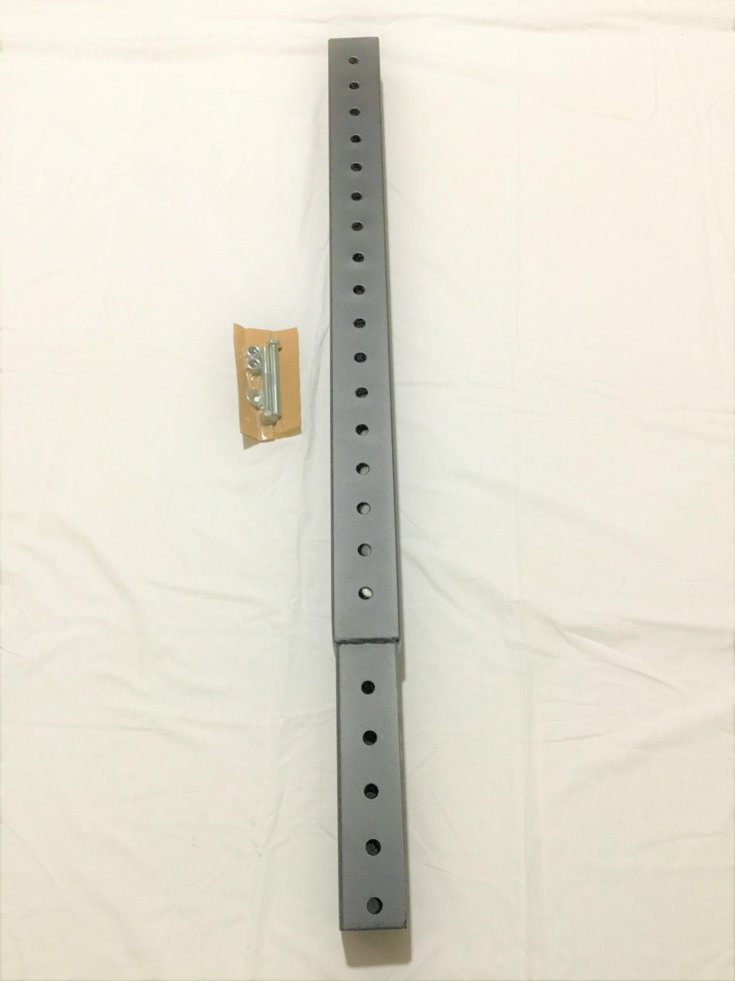 懸垂システム 90cm縦軸延長パイプ