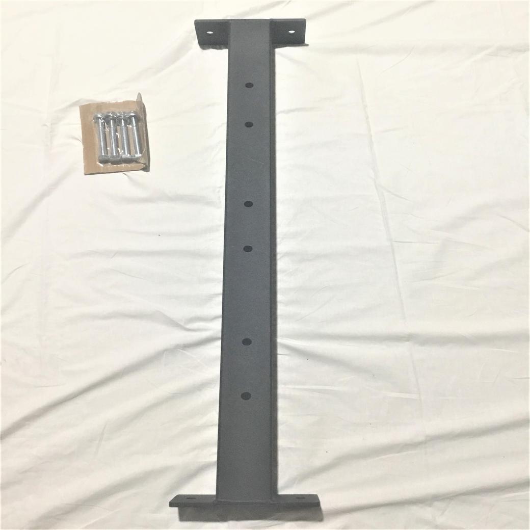 懸垂システム 105cm横バー角タイプ