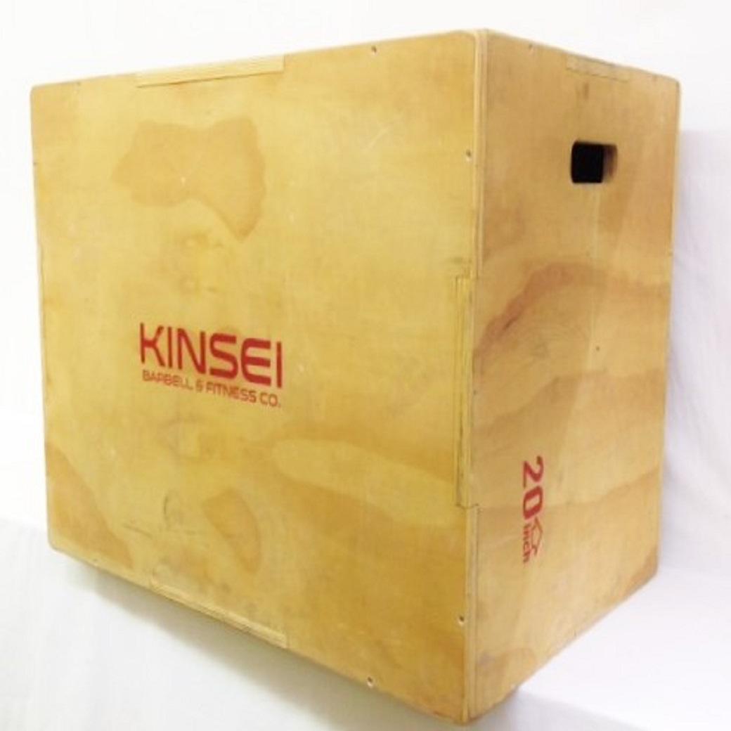 NO.6-4 木製プライオボックス 30・24・20インチ