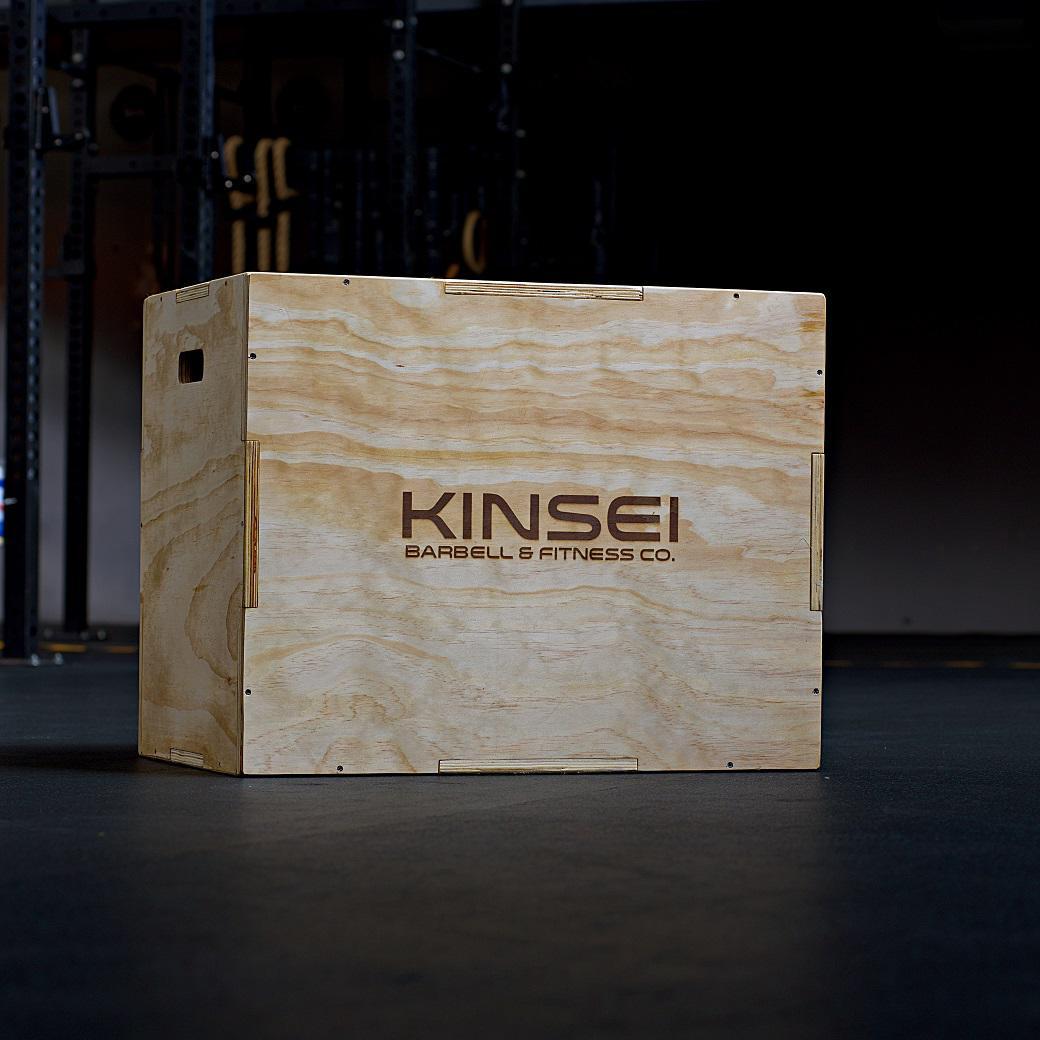 木製プライオボックス (30・24・20インチ)