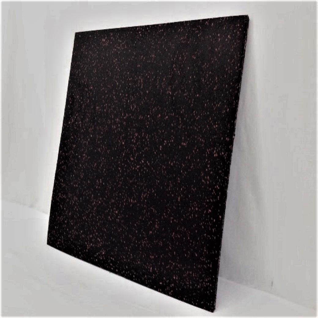 フロアーマット 1m×1m×15mm  パレット積み発送(お客様パレット引き取り)