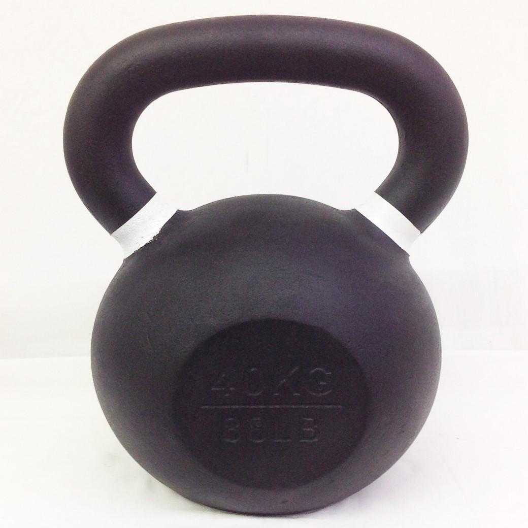 NO.4-1 ケトルベル40kg